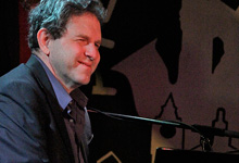 Bruce Barth Trio featuring Peter King