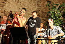 Tuscany Jazz and World Music Summer School