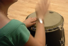 The Percussion Summer School