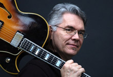 Tuscany Jazz and Blues Guitar Workshop with Garrison Fewell