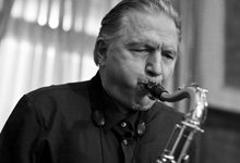 Jerry Bergonzi and the Bruce Barth Trio