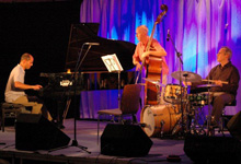 International Jazz Workshop Europe, Saarwellingen, Germany