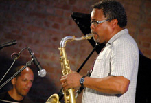 International Jazz Workshop Europe