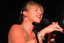 Tina May and the Frank Harrison Trio