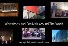 GMF London Jazz Workshop & Music Festival 2014